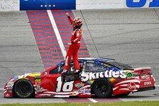 NASCAR: Fotos Rennen 17 - Chicagoland Speedway