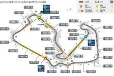 Formel 1 Silverstone 2018: DRS-Spektakel in 300-km/h-Kurven