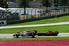 Formel 1 - Tapfer geschlagen