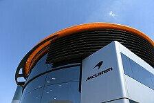 Verwirrung um McLaren-Vorstand: Team kontert britischen Medien