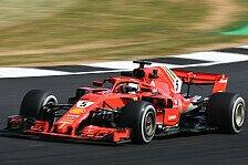 Formel 1, Sebastian Vettel will Mercedes-Magie 'killen'