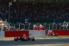 Formel 1, nach Unfall: Dr. Marko nimmt Max Verstappen in Schutz