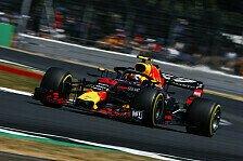 Formel 1, Red Bull verzweifelt: 80 PS im Motor-Nachteil
