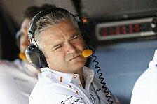 Formel 1: Er soll McLaren umkrempeln - So tickt Gil de Ferran