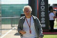 Formel 1, Villeneuve mahnt: Vettel muss Ferraris Leader bleiben