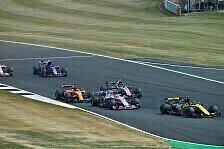 Formel 1, Alonso jagt Hülk & Co: Mittelfeld-Weltmeister gesucht