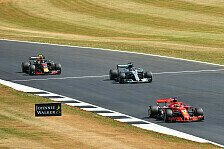 Formel 1 2018, Max Verstappen macht den Alonso: Formel-2-Power!