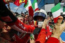 Formel 1 2018: Großbritannien GP - Sonntag