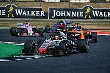 Formel 1, McLaren fürchtet B-Team-Übermacht: Das geht zu weit