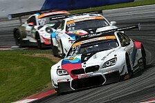 Scheider von Leistungsdichte im ADAC GT Masters beeindruckt