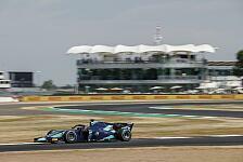 Formel 2 Hungaroring: Albon gewinnt das Sprintrennen am Sonntag
