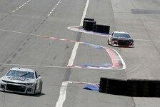 NASCAR: ROVAL-Testfahrten - Charlotte Motor Speedway