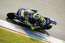 MotoGP - Rossi, Biaggi & Gibernau: Wieder ein Titeldreikampf?
