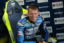 Tito Rabat verkündet: Bleibe 2019 in der MotoGP