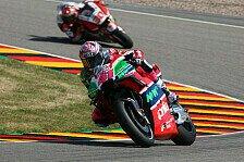 MotoGP Sachsenring 2018: Grid-Strafe gegen Aleix Espargaro