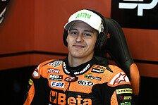 Fabio Quartararo: Das sagt er zum MotoGP-Aufstieg