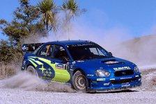 WRC - Diese Reifen bringt Pirelli nach Neuseeland