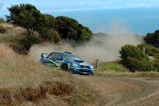 WRC - Rallye-Vorschau Neuseeland: Schotter-Festival für Drift-Artisten