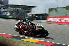 Aleix Espargaro verletzt: Kein MotoGP-Start am Sachsenring