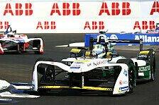 Formel E 2018: Audi gewinnt Team-Meisterschaft - Vergne siegt