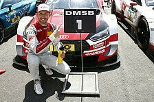 DTM Zandvoort Live-Ticker: Audi feiert ersten Saisonsieg 2018