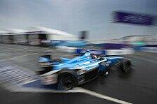 Formel E New York 2018: Buemi holt letzte Pole der Saison