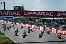 MotoGP Sachsenring 2019: Zeitplan, TV-Zeiten und Livestream