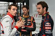 Jules Bianchi: Jean-Eric Vergne widmet ihm Formel-E-Titelsieg