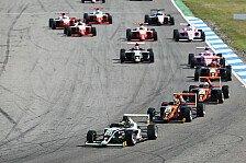 Formel 1 Hockenheim 2018: Highlight für die ADAC Formel 4