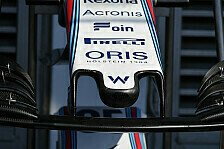 Formel 1: Neues Williams-Update soll Silverstone-Rätsel lösen