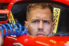 Formel-1-Aus für Deutschland? Vettel wettert gegen Politik