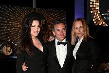 Formel E: Gala-Feier mit Liv Tyler, Uma Thurman und Daniel Abt