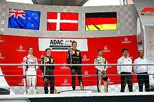 ADAC Formel 4: Fahrerlagergeschichten vom Hockenheimring