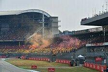 Formel 1 in Deutschland: Verwirrung um die Zukunft des Rennens