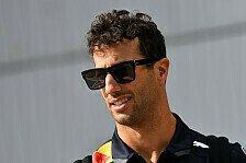 Formel-1-Zeugnis: Daniel Ricciardos Saison-Fazit 2018