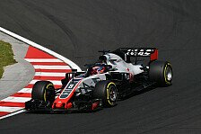 Formel 1 2018 Hungaroring, Training kompakt beim Ungarn GP