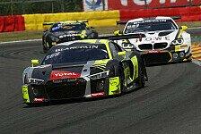 DTM, Audi: WRT steigt 2019 mit zwei Audis als Kundenteam ein