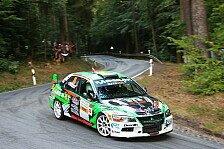 DRM - Marijan Griebel gewinnt im Peugeot ersten DRM-Lauf