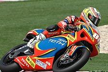 Moto2 - 2. Training 250cc