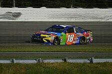 NASCAR Pocono: 6. Saisonsieg für Kyle Busch in der Overtime