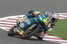 Moto3 - 1. Qualifying 125cc