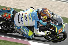 Moto3 - 2. Training 125cc