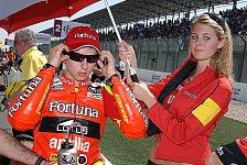 MotoGP - Jarvis und Lorenzo