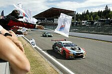Blancpain GT Series - Video: 24h Spa 2018: Wiederholung aller Renn-Highlights
