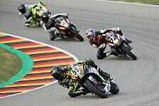 ADAC Junior Cup reist mit MotoGP weiter nach Brünn