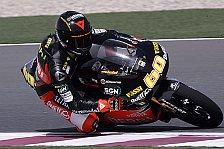 MotoGP - 1. Training 125cc