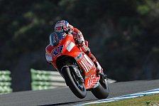 MotoGP - 2. Training MotoGP