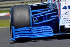 Formel 1 Regeln 2019: Teams testen in Ungarn fleißig Flügel
