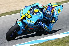 MotoGP - Suzuki