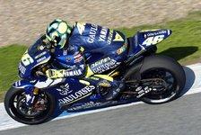 MotoGP - Yamaha: Rossi & Edwards peilen den Titel an